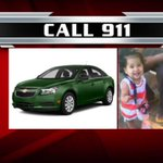 #MISSING: 10-month-old baby in stolen Green Chevy Cruze from Fort Lauderdale. If you see this car, call 911 https://t.co/dJfOOmIjNF