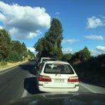 Enorme taco en ingreso a Villarica Mal uso de puentes y semáforos cc. @Biobio @AustralTemuco https://t.co/3q2upZCuDM