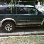 #AsaltoSV  Camioneta año 2006, P106-672 robada en Lomas de San Francisco, S.S.  ¡Dale RT!   Cc. @PNC_SV https://t.co/fQsbBBGMic