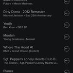 """Zayn made a Spotify playlist called """"THE Z LIST"""" https://t.co/fTcpKoordr -S https://t.co/o95Sm2Vu8D"""
