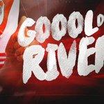 ¡Gooooooooooooool de #River! @pitymartinez vuelve a poner en ventaja al campeón https://t.co/zOfEuvfKMC https://t.co/pVFwarLsbO