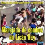 Lican Ray la lleva este verano CTM! https://t.co/R9oQtc1VfU https://t.co/b21viMBZCP