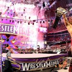 One of my favorite @WrestleMania moments ever.   Always have been and always will be an A+. #ThankYouDanielBryan https://t.co/DBVaeuFQvO