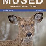 Deadline for the #Spring issue of #Mused is coming up! Get those #photographs #paintings #drawings #poetry #haiku in https://t.co/xXg2rOKgvo