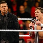 Daniel Bryan owes all his success in pro wrestling to the coaching of his mentor, The Miz. https://t.co/Tqze3Rhk29