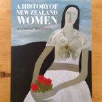A History of New Zealand Women by Barbara Brookes https://t.co/keAsef2SlE - launching this month! https://t.co/9i0VSSHZ8W
