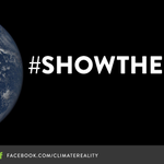 Everything we love is on Earth. Let's act on climate and Show the Love. https://t.co/YirhE4vdXa