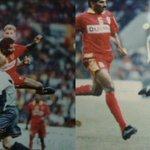 Selangors assist. coach now K.Gunalan, in action against Paul Scholes & Nicky Butt. Man Utd vs Selangor friendly. https://t.co/eDRksr3opr