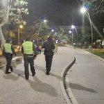 Comprometidos #Seguridad de todos, #ComandoSituacional registros en el parque lineal El Progreso. #VamosSeguros https://t.co/ayKFhmjPS7