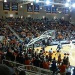 Hawkins Arena: Best College Basketball Atmosphere in Georgia. https://t.co/lWhX0hxHB9