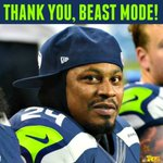 Thanks for the memories, Marshawn Lynch! https://t.co/bwGcyB2g9e #ThankYouBeastMode https://t.co/oCRI32uxG7