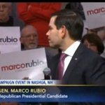 Once Again, Marco Rubio Repeats Himself Once Again https://t.co/y5wlzlSrN5 (VIDEO) https://t.co/KFeGpmBGBZ