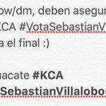 Rt :) #KCA #VotaSebastianVillalobos https://t.co/FgdH8hEeNA