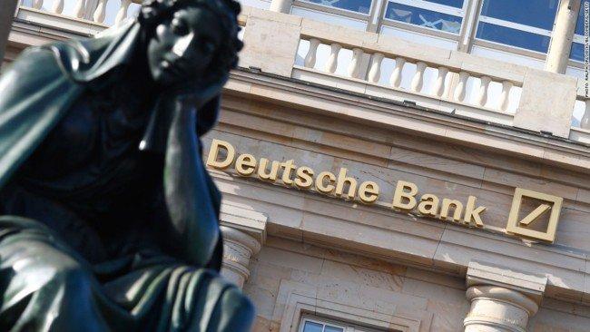 Desplome de Deutsche Bank hace cundir la amenaza de un nuevo momento Lehman https://t.co/rAmtIYlje1 https://t.co/IsP4Ivafut