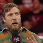 """In my first five months of my wrestling career, I had three concussions..."" - @WWEDanielBryan #RAW https://t.co/IxEFxMcwPI"