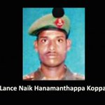 Lance Naik Hanamanthappas condition critical, treatment underway Let us pray for the braveheart of #SiachenMiracle https://t.co/EhYo3z93MS
