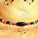 Western Hatband Gemstone Turquoise Cowgirl Cowboy https://t.co/7ZRvN9Io80 #Pottiteam #pht1 #etsymntt https://t.co/4FlWwWKQMl