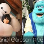 Farewell, Daniel Gerson, screenwriter of Big Hero 6 and Monsters Inc passed away at age 49 https://t.co/urylrES47l https://t.co/iBvoR1BNJa