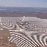 Verdens største solcelleanlæg åbnet i Sahara https://t.co/a9briZ8Hqm https://t.co/QYeEvlf5Iv