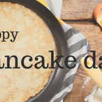 #PancakeDay with #PuraPanela. Swap #sugar for #Panela for a tastier & healthier #pancake. https://t.co/slXuVU6ICR https://t.co/c8crlX94Ay