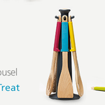Add colour to your kitchen #win this wooden utensil set in our #TuesdayTreat just RT&follow! https://t.co/ZPRqUnthES https://t.co/y36oiO8Mac