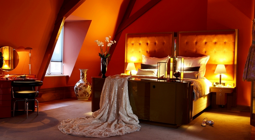 Romantic hotel stays do not have to break the bank:  https://t.co/qq2N2Zu6Td @DeLEuropeAMS See under special offfers