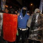 In photos: Lunar New Year riot in Mong Kok https://t.co/XVAadkbYFV https://t.co/y39JCSUKtg