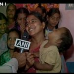 #SiachenMiracle | I am very happy, want to go & see him, says rescued army jawans wife https://t.co/VbHJ5pEOiT https://t.co/0k27hiCFjl