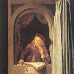 9 februari 1675: Gerrit Dou, Leids schilder, wordt begraven. https://t.co/lodqJknfbl