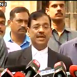 David Headley said he was working for ISI also: Ujjwal Nikam, Special Public Prosecutor https://t.co/BB1HQQSvTc