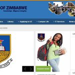 University Of Zimbabwe Is Allowing Online Registrations...  https://t.co/TqYzEqxr6O  #Twimbos #263Chat https://t.co/1wMp0xoUuD