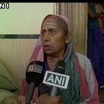 He came into my dream and said he would return: Lance Naik Hanumanthappas mother #SiachenMiracle https://t.co/RhWOL36qMV