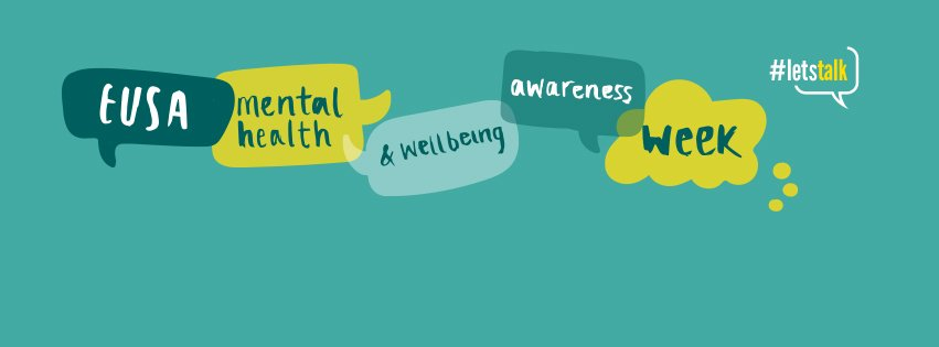 Take care of yourself this #MentalHealthandWellbeingWeek. Check out events coming up here: https://t.co/WuLekNcfi6 https://t.co/iGSha5naND