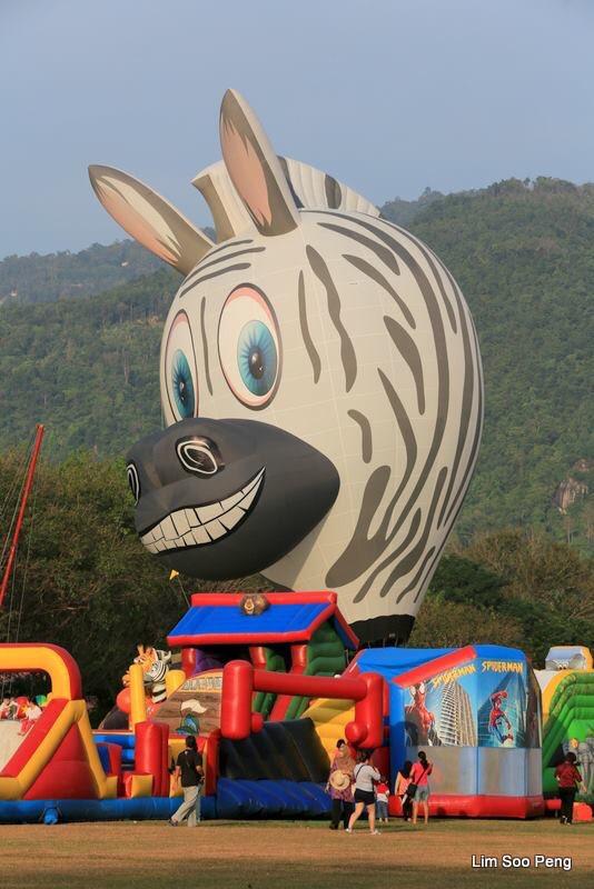 Penang Hot Air Balloon Fiesta 2016 at Padang Polo, Penang #visitpenang #penang #malaysia #hotairballoon https://t.co/uzvvZjyH5I