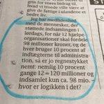 Jeg tror, at jeg holder fri i dag.   Fra JydskeVestkysten via @MortenMorch #dkaid https://t.co/lSb08y7aLi