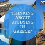 Considering #studyabroad? See these program reviews on #Greece - host to 4,000 students/year https://t.co/F8QzOqwNok https://t.co/8ZxHGMWNMN