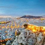 Join #Athens Lycabettus run and enjoy unique view of #Athens! https://t.co/NeXD6XUJy4 https://t.co/1x9M0F4RUY