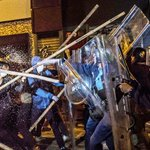#BLOOM RT business: Latest photos from Hong Kong, after police and protesters clash https://t.co/sNdVBtQlvE https://t.co/Eh6bXV3Dgt