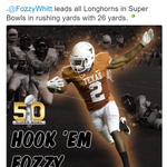 The Longhorn Network was very proud to celebrate this pretty minor Super Bowl achievement: https://t.co/K9Rf46h7WN https://t.co/eeUXr1EHh4
