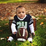 This young Seahawks fan has a rare severe deformity preventing him from leading a normal life. His story @ 7 #Q13FOX https://t.co/Alg9qimCDC