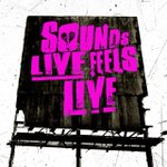 SOUNDS LIVE FEELS LIVE // TEN DAYS https://t.co/ARnH7pvgef https://t.co/kD0KiCIypi