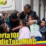 #NadieTocaMiRC CRCPiñasSomosAP defiende la RC que ha transformado nuestra patria @MashiRafael @35PAIS #Alerta10F https://t.co/F2JUdfeHNp