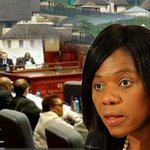 National Assembly Legal counsel admits to wrong doing on #Nkandla report #Concourt https://t.co/hI3qiVSFs6 https://t.co/f9W8jAjZYD