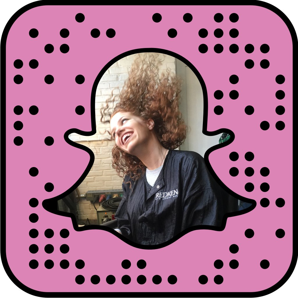 .@MahoganyLOX is taking over our Snapchat again!