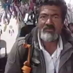 Pescador chilote camina a Santiago por millonaria multa tras ocupar zona de uso industrial https://t.co/NJGlo9mUIQ https://t.co/U5DuuuwWx4