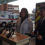 Head YNHH trauma surgeon Kim Davis gives an update on the #Madison bus crash victims https://t.co/tU0YiRkd9K