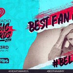 Congrats #Beliebers! Nominated for #BestFanArmy! Vote now! @JBCrewdotcom @justinbieber https://t.co/Q6IH8i2TAn https://t.co/SmQXOSHZ7M