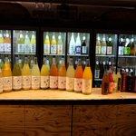 楽園だった  渋谷に梅酒・果実酒専門店オープン 3000円で100種類以上のお酒が時間無制限で飲めるというパラダイスに行ってきた - ねとらぼ https://t.co/pqxZCM35xZ @itm_nlab から https://t.co/9EY9ouGDGT