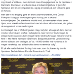 S mener, Richard Ragnvald bør overtale @DanskDf1995 til at droppe kontanthjælpsloft: https://t.co/MYWjbjQYze #dkpol https://t.co/1lMJfERFnj