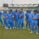 India steamroll Sri Lanka to enter fifth Under-19 World Cup final https://t.co/Q2PGHx7f82 https://t.co/IQq9uRMaJm
